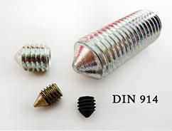 katsuhanan-DIN914-CONE
